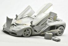 1/18 McLaren F1 LCD Models