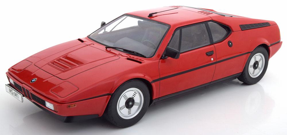1/12 BMW M1 KK-Scale