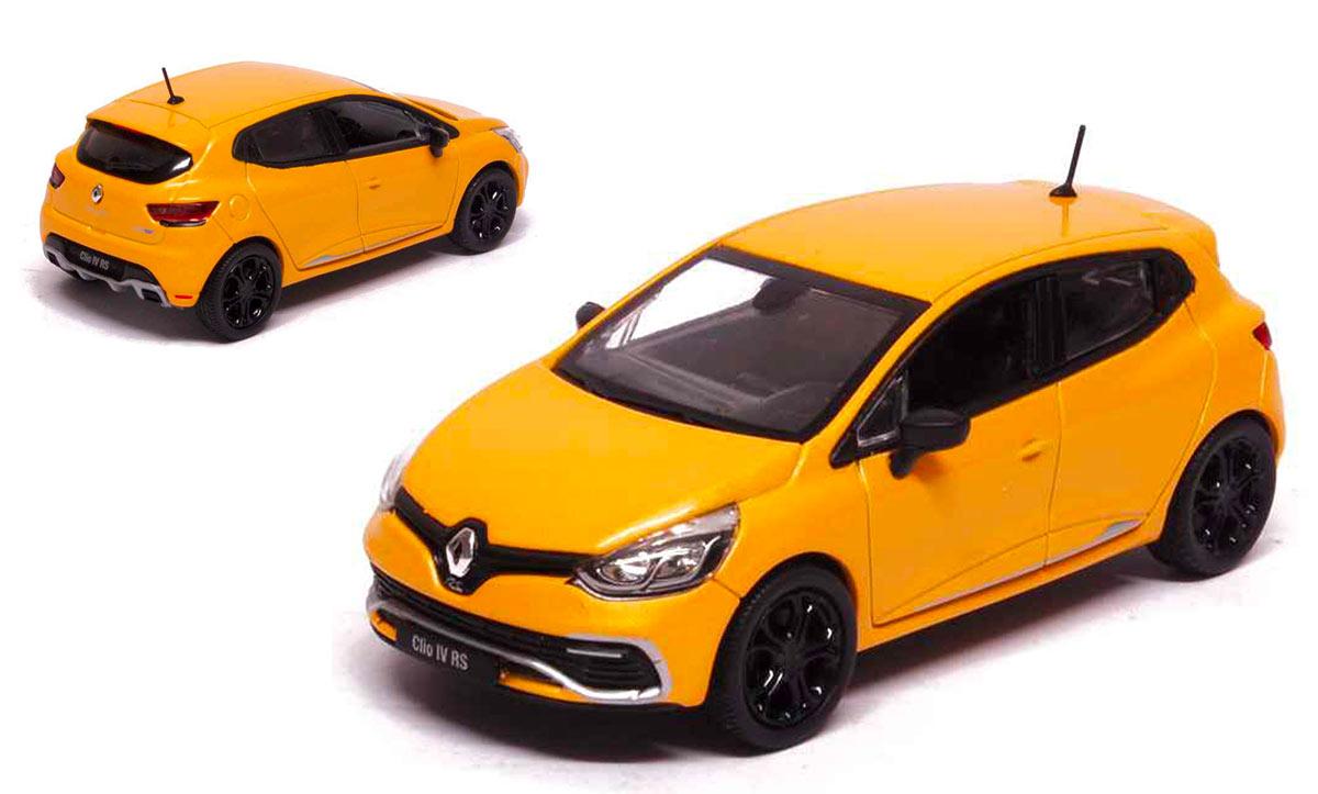 1/43 Renault Clio 4 RS Norev