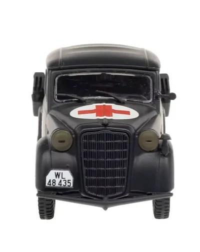 Opel Olympia Type 13237