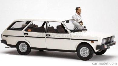 1/18 Fiat 131 SW CLC Models