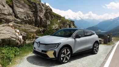 Renault Mégane E-Tech