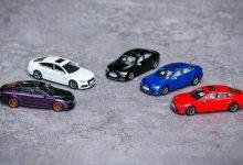 1/64 Audi RS 7 GCD Models