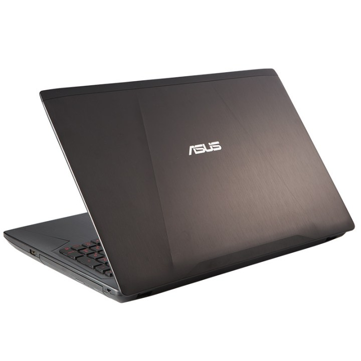ASUS ZX53VD7700 Gaming Laptop 15.6 Inch Windows 10 Chinese Version Intel Core I7 6700HQ Quad Core 2.6GHz 8GB RAM 1TB HDD HDMI Type C   Black price in Nigeria