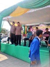 Ustadz Agus Taufiqurrahman Ketua PWM DIY