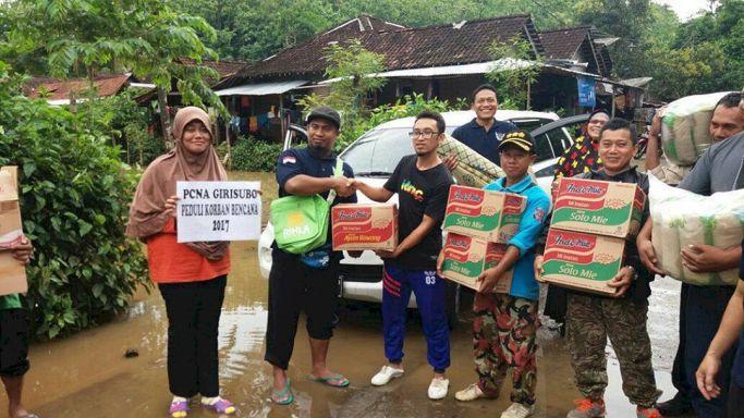 Muhamamdiyah Peduli Bencana di Gunungkidul dan Sekitarnya 07