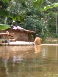 Muhamamdiyah Peduli Bencana di Gunungkidul dan Sekitarnya 08