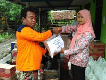 Muhamamdiyah Peduli Bencana di Gunungkidul dan Sekitarnya 09