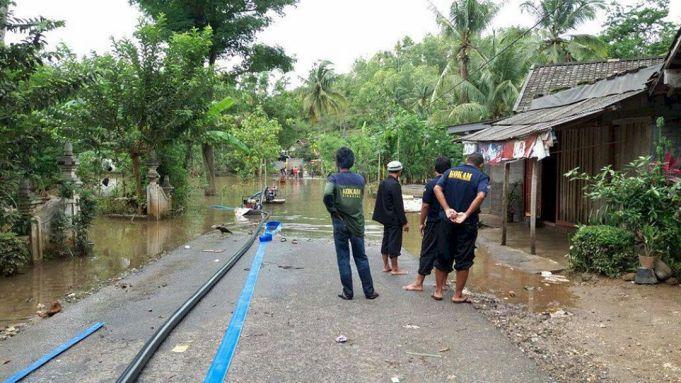 Muhamamdiyah Peduli Bencana di Gunungkidul dan Sekitarnya 12
