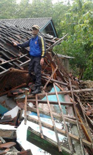 Muhamamdiyah Peduli Bencana di Gunungkidul dan Sekitarnya 15