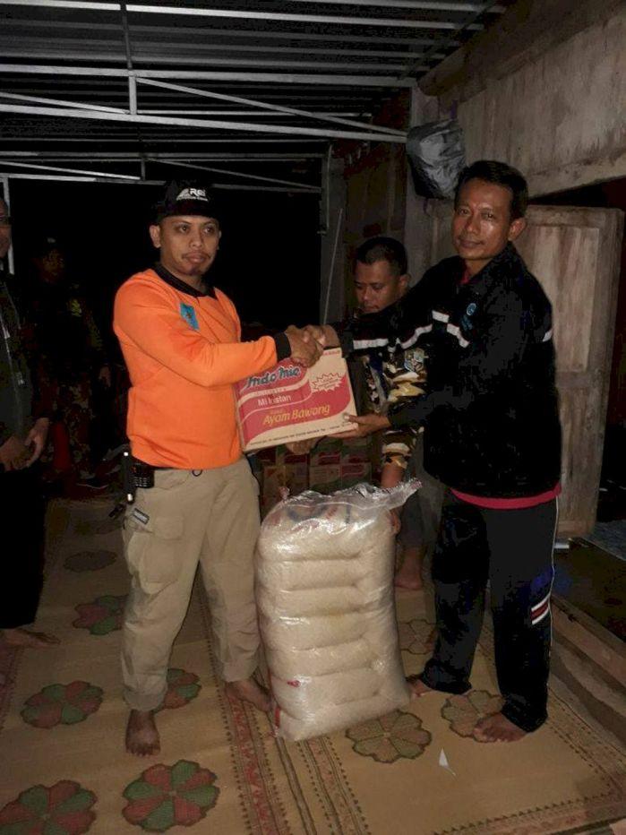 Muhamamdiyah Peduli Bencana di Gunungkidul dan Sekitarnya 19