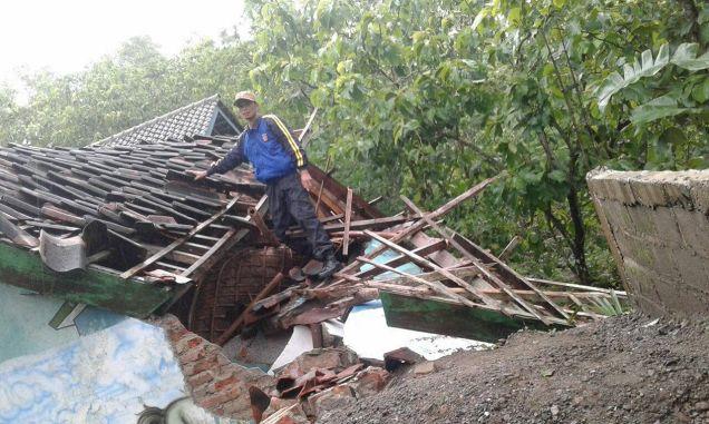 Muhamamdiyah Peduli Bencana di Gunungkidul dan Sekitarnya 23