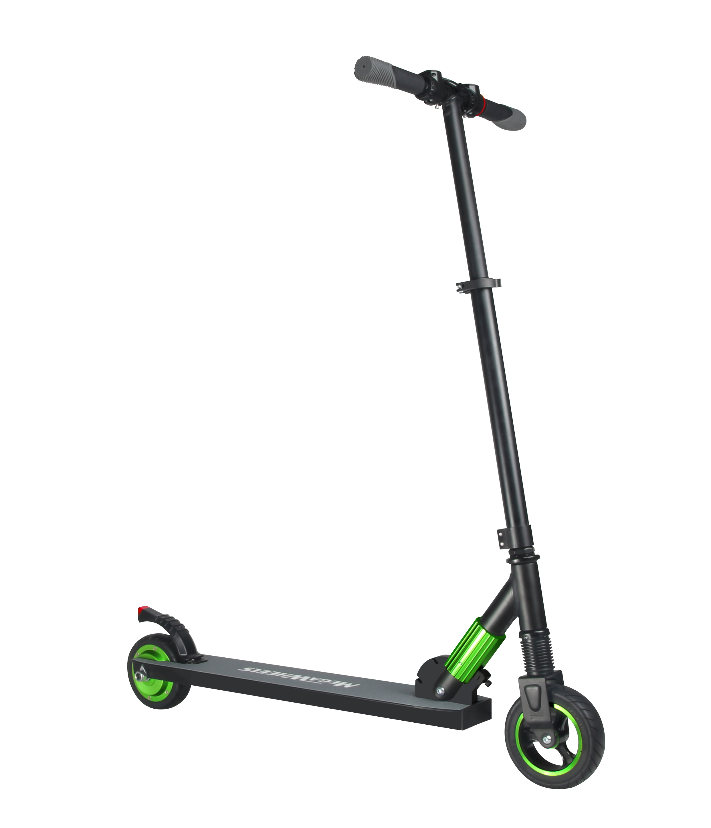 250w E Scooter Electric Scooter Adult Kick Skateboard