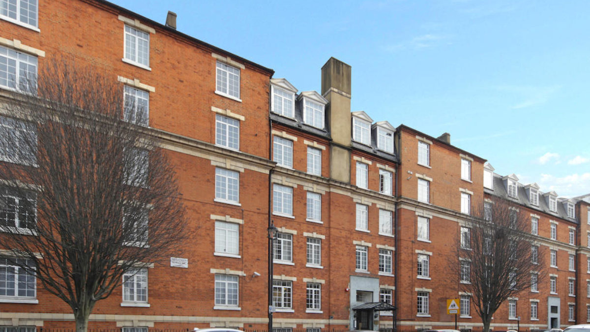 2 Bedroom Apartment For Sale Marble Arch Appartments