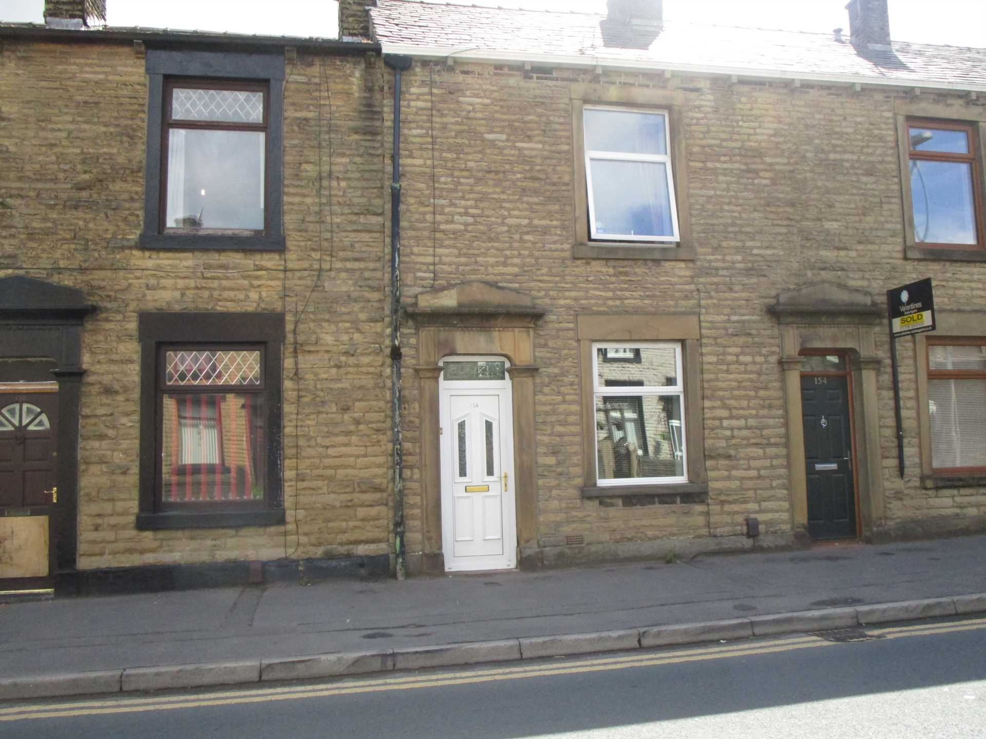 3 Bedroom Terraced House For Sale Milnrow Road Oldham
