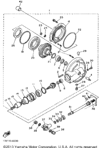 Yamaha Road Star Fuel Pump Diagram Gear Pump Diagram Wiring Diagram ~ Odicis