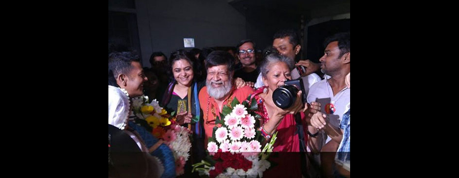 Shahidul Alam Released from Jail | PDNPulse