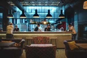 restaurant funding