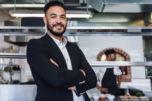 How to raise funding for a restaurant