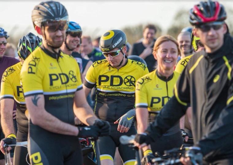 pdq cycle coaching