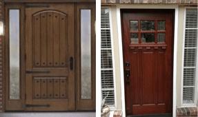 Residential Entry Doors Pro Door Repair