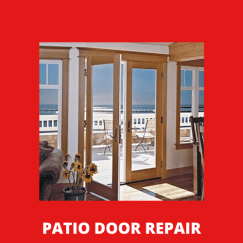 Dallas-Fort Worth Top Door Repair Company