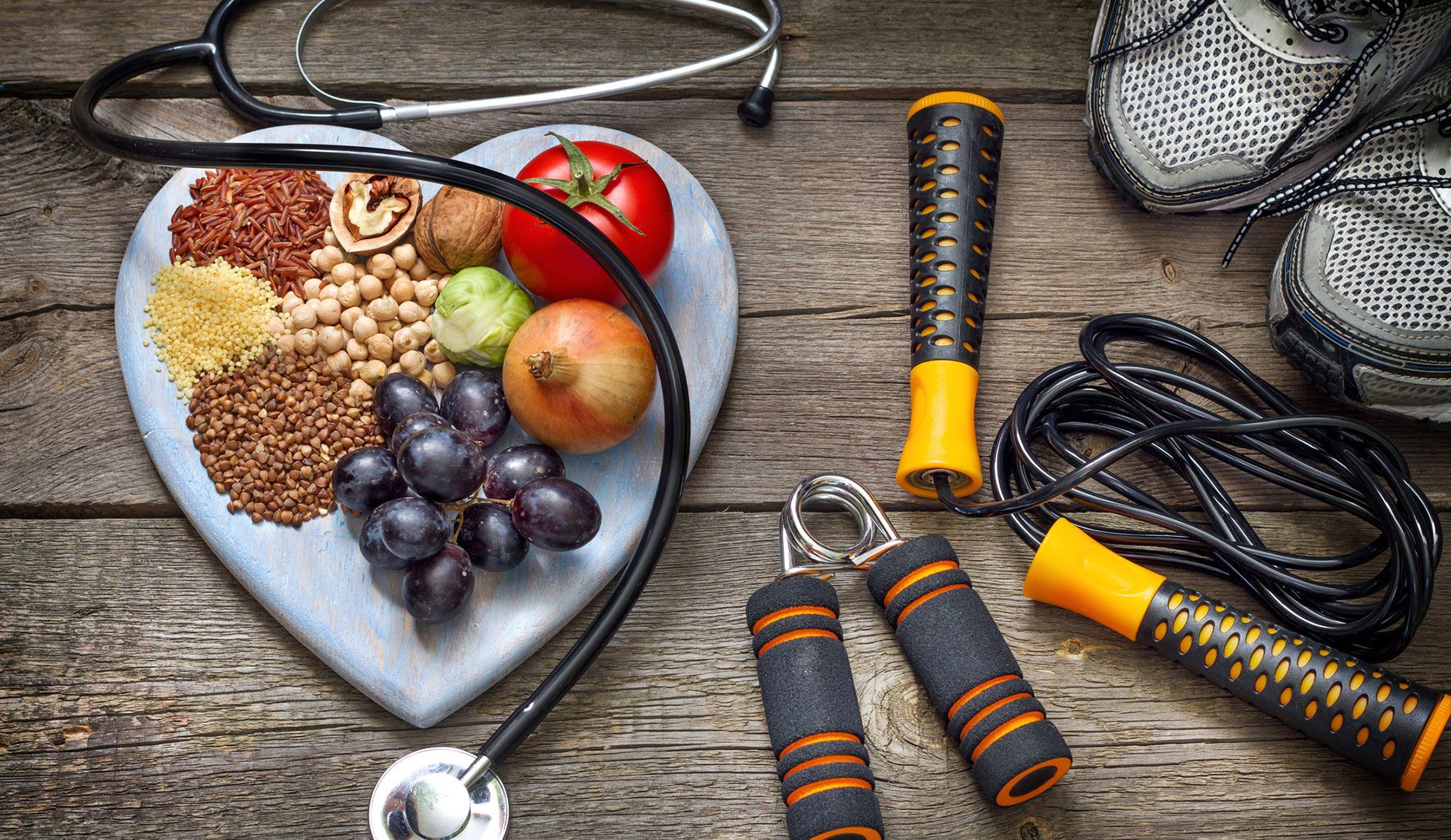 NUTRITION, EXERCISE AND SPORTS
