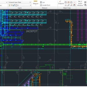 Certified Professional Diploma in Computer Aided Designing (CAD)