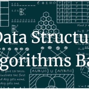 Certified Professional Diploma in Data Structure