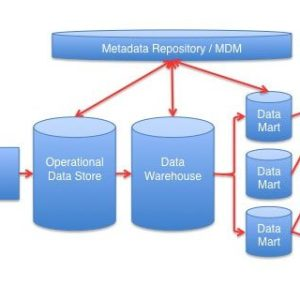 Certified Professional Diploma in Data Warehousing