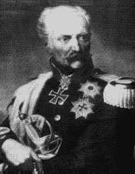 普魯士前進元帥-布呂歇爾 : WTFM 風林火山 教科文組織
