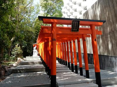 Image result for 生田神社