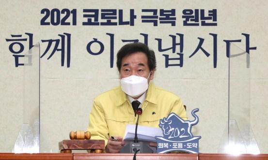 """'예방 접종 불매 운동'… 與""""왜 의료 협약에 반대하는 거죠?""""  """"정부 결정적 대응"""""""