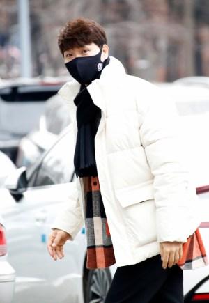 박수홍, 오늘 형 고소… '93 살 여자 친구 갈등 시작 '