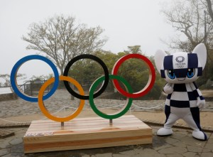 """Tokyo Olympics with 100 days left…  NYT """"terrible timing"""" pandemic warning"""