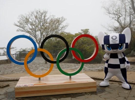 """100 일 남은 도쿄 올림픽… NYT """"끔찍한 타이밍""""유행성 경고"""