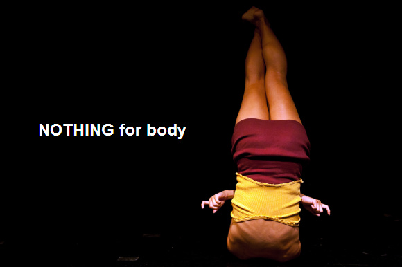 """""""NOTHING for body"""""""