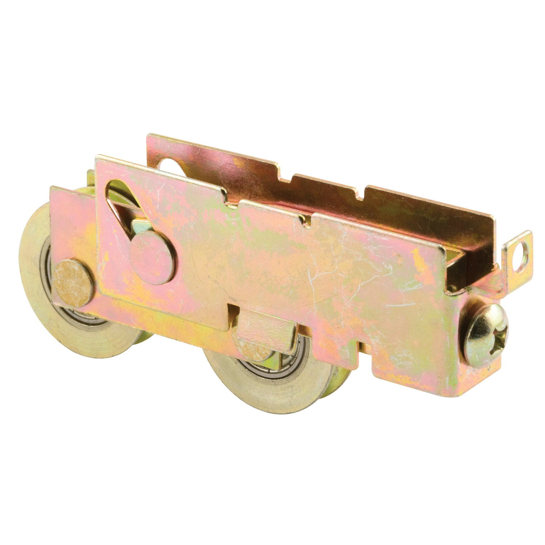 prime line d1845 131279 sliding patio door tandem roller assembly
