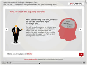 agile course 3