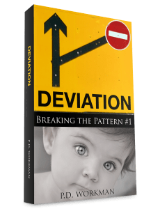 """Trailer for """"Deviation, Breaking the Pattern"""""""