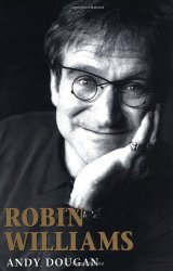 Good-bye Robin Williams