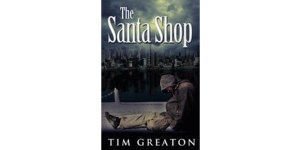 Excerpt from The Santa Shop