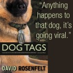 Excerpt from Dog Tags