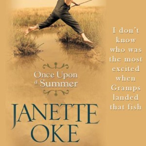 Excerpt from Once Upon a Summer