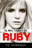 kindle cover ruby spanish
