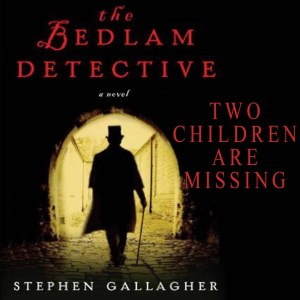 Excerpt from The Bedlam Detective