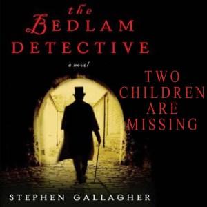 Excerpt from The Bedlam Detective