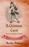 christmas carol kindle cover