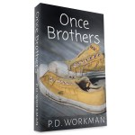Review of Once Brothers, now on Goodreads Giveaway