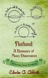 flatland kindle cover